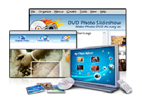 Free photo to video converter
