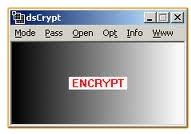 dsCrypt